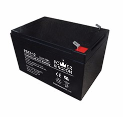 Power Kingdom 105ah deep cycle marine battery Suppliers wind power systems-16