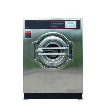 15kg fully automatic cloth washing machine industrial price