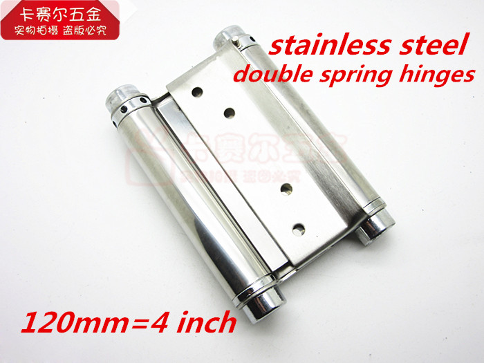 Double Action Door Hinge Manufacturers Mail: Popular Double Spring Hinges-Buy Cheap Double Spring