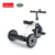 10 inch kids ride LAND ROVER licensed Rastar baby tricycle