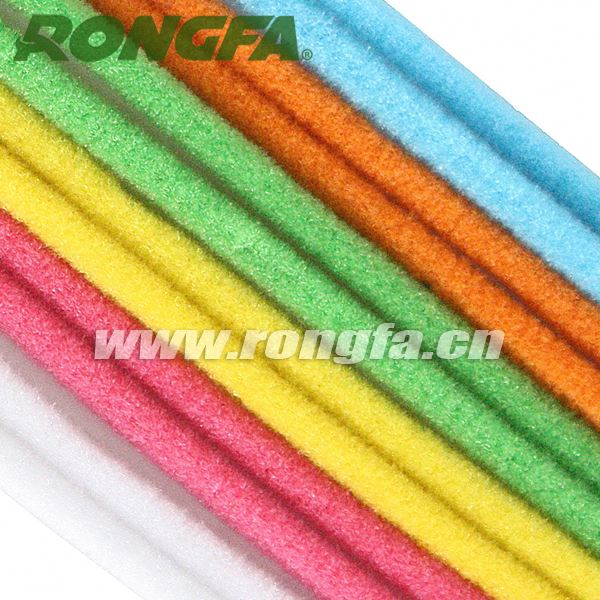 6mm x 12 inch children DIY toys colorful craft pipe cleaners