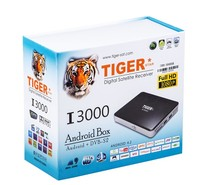 Tigre I3000 Android set top box avec Sexy film full hd télécharger