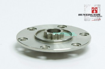Best Quality Precision Investment Casting Stainless Steel Gears