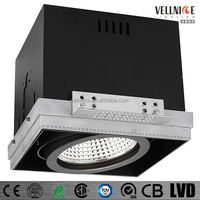 Vellnice 13w Wall Washer Citizen Cob Led Hotel Recessed Down Light ...