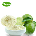 high quality lemon flavor extract powder