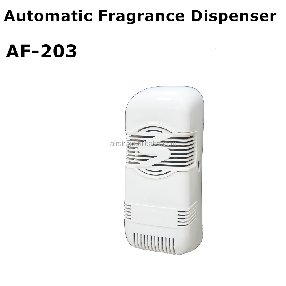 Automatic Air Freshener Dispenser for public place