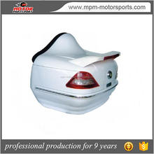 Fiberglass Delivery Side Tail Boxes For Motorcycles