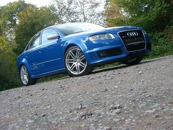 2006 Audi Rs4 4 2 Biturbo Quattro Used Car - Buy Audi Rs4 Product on  Alibaba com