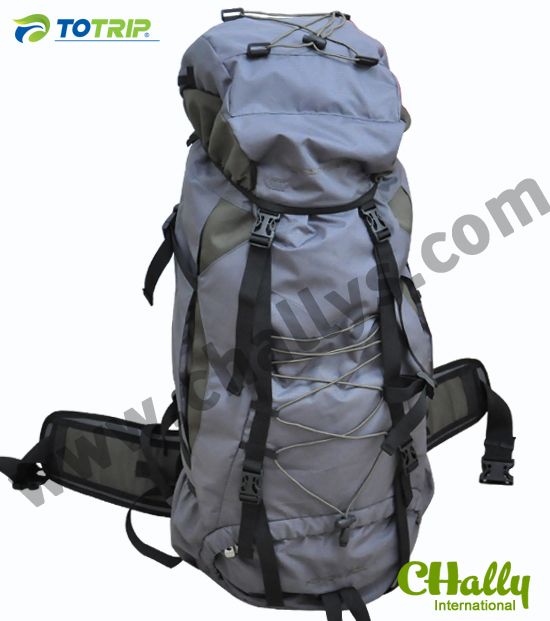 Qualited Reliable Outdoor Hiking Camping Pack