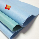 20-30gsm sms nonwoven medical fabric raw material disposable sms surgical gown fabrics
