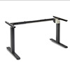 Stand Up Computer Desk Height Adjustable PC Desk