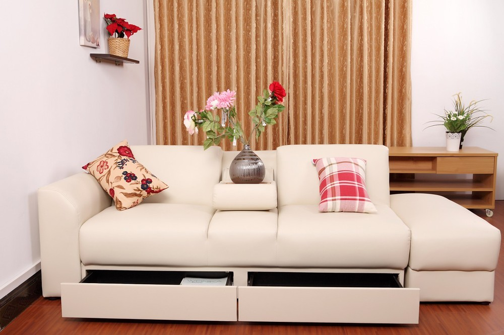 Wholesale Living Room Sofa Bed Japanese Tatami Folding Sofa Bed