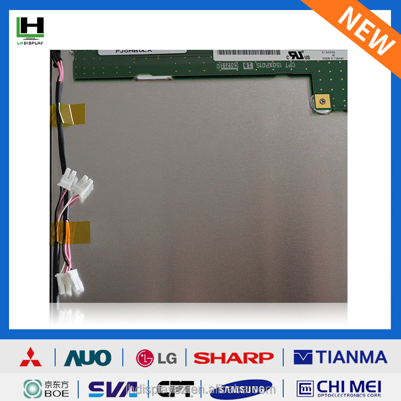 Touch scree panel,100% new grade A+ lcd display screen , 15 inch chinese factpry lcd panel