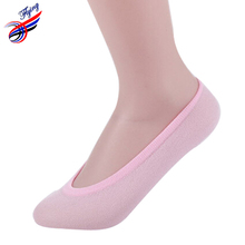 FLYING – 2015 Spring New Arrival Women Slipper Socks Candy Color Polyester Thin No Show Socks Cool Short Ankle Sock Wholesale