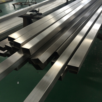 Factory Supply AISI Rectangle Tube/Square Pipe 304/316 stainless steel pipe/tube