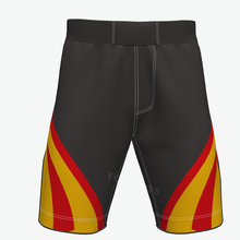 Customized own brand MMA short