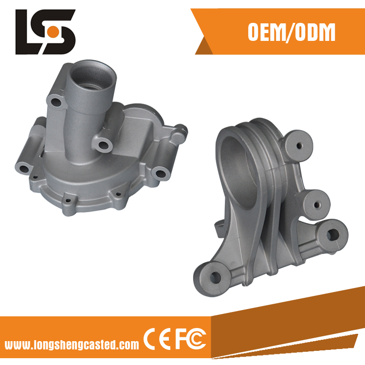 aluminium alloy die casting parts Hot sale vintage motorcycle parts from china