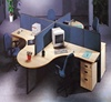 OEM Custom Made Office Workstation & Office Partition