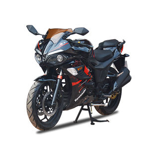 Zongshen 250cc motorcycle black gas motorcycle for adult