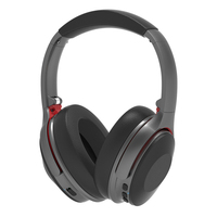 Active Noise Cancelling Stereo ANC Wireless Headphone