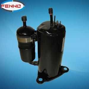 GMCC Heat Pump DC Inverter Rotary Compressor DA421A3FB-23M hot sales fast  shipping