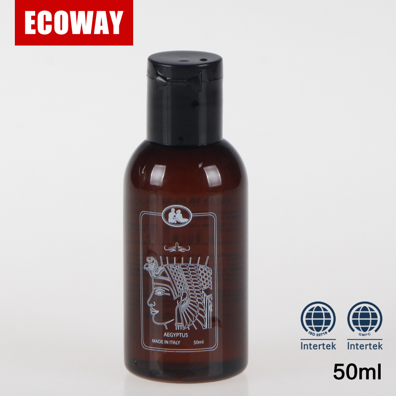 custom cheap 50ml high quality hotel shampoo and conditioner