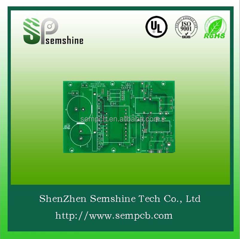 OEM pcb contract manufacturer for electric massager circuit board