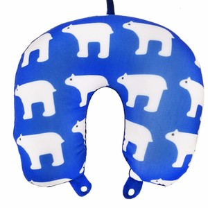 Animal Inflatable Soft Neck Support Travel Pillow