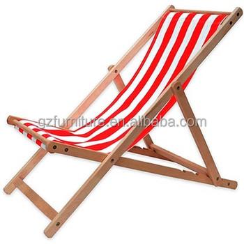 china striped folding beach chairs folding reclining beach chairs