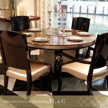 2014 Solid Wood Dining Table Made In Malaysia For Sale On