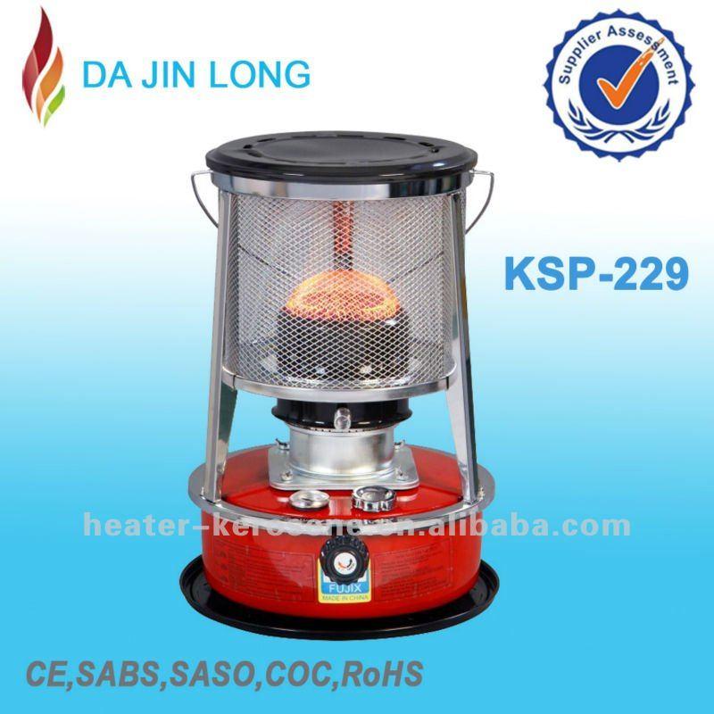 Indoor Kerosene Heater Ksp-229 - Buy Protable Kerosene Heater ...