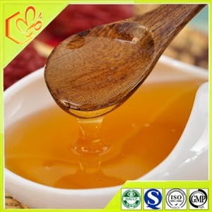 wholesale natural sage honey for sale from china honey bee produces manufacturer