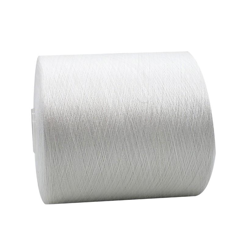 24/2 polyester spun yarns