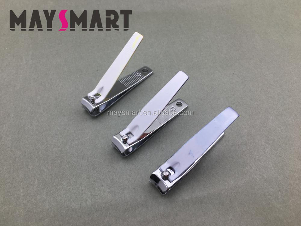 Sharp Metal Fingernail Nail Clippers Cutters ,Nail Clippers