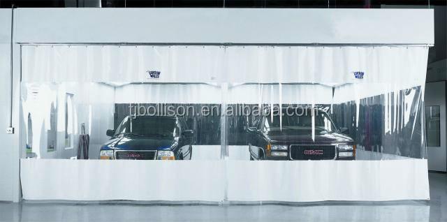 pvc lavage et peinture rideaux industrielle baie de lavage rideaux voiture camion lavage rideaux. Black Bedroom Furniture Sets. Home Design Ideas