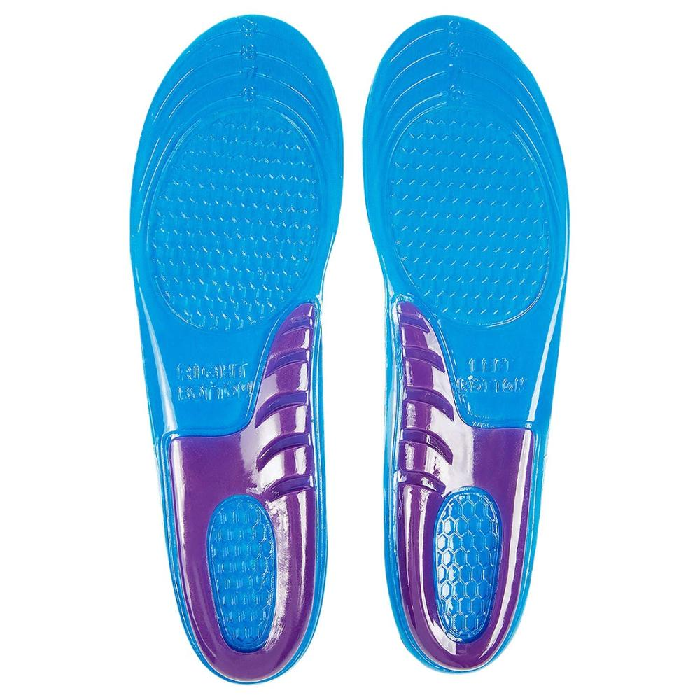 Silicone Gel Shoe Insole