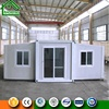 China Suppliers New Expandable Prefab Modular Container House