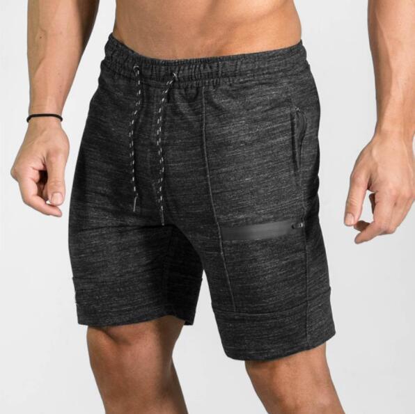 Good quality stylish custom gym shorts men for sports фото
