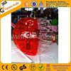 TPU/PVC football inflatable bubble ball TB095