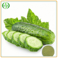 Factory supply organic vegetable Cetriolo cucumber powder