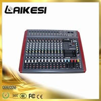 GMX1200D 12 channel power mixer