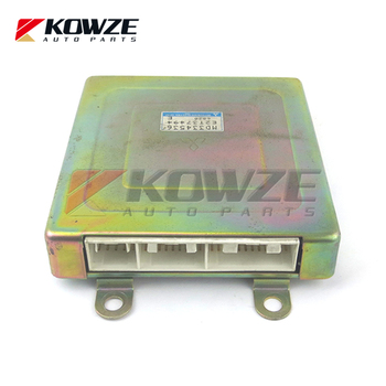 Engine Control Unit For Pajero Montero V13 V23 V33 V43 6g72 1990
