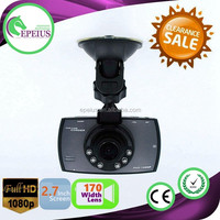 BEST-SELLING G30 road safety guard car dvr recorder dash cam wifi