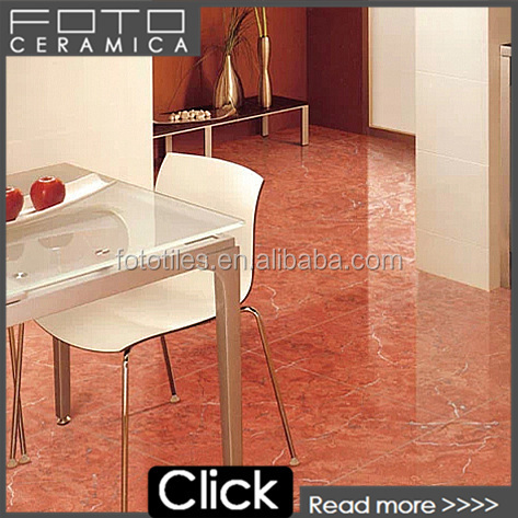 Purplish Red Beautiful Marble Floors