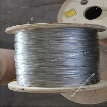 904l Cloudy Stainless Steel Wire Ace Hardware - Buy Stainless Steel ...