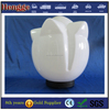 Factory round shape glass lampshade frames
