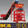 QTJ4-35 brick machines for house construction block making machine