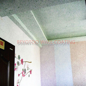 Silk Plaster Wall Coating Paint