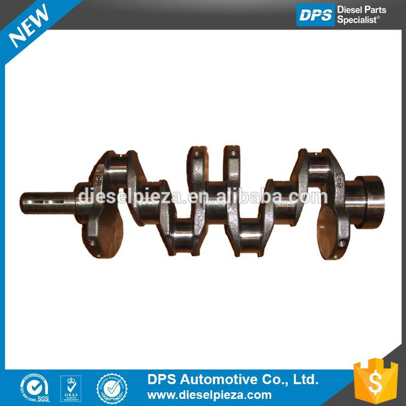 Diesel Engine 4D30 4D31 4D56 crankshaft For Mitsubishi,ME013667 MD012320