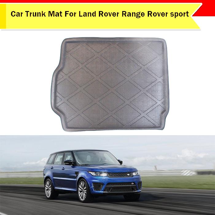 Automotive Boot Tray Liner Protector Floor Car Trunk Mat